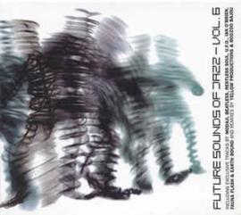 Future Sounds Of Jazz - Vol. 6