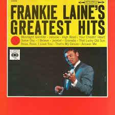 Frankie Laine – Frankie Laine's Greatest Hits