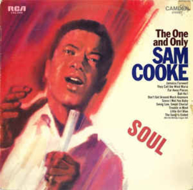 Sam Cooke ‎– The One And Only Sam Cooke