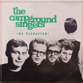 The Campground Singers (De Elegasten) – The Campground Singers