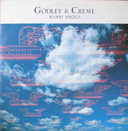 Godley & Creme ‎– 10.000 Angels
