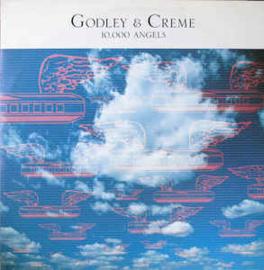 Godley & Creme – 10.000 Angels
