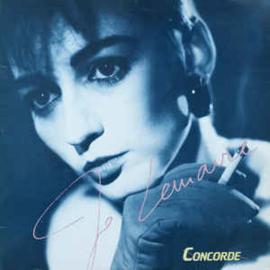 Jo Lemaire – Concorde