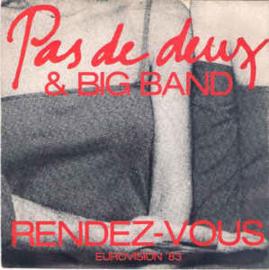 Pas De Deux & Big Band – Rendez-Vous