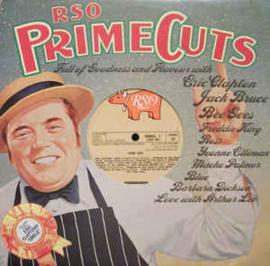 Various – RSO Prime Cuts