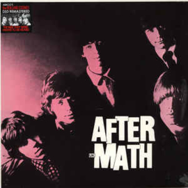 The Rolling Stones – Aftermath UK