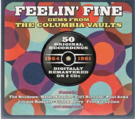 Feelin' Fine Gems From The Columbia Vaults