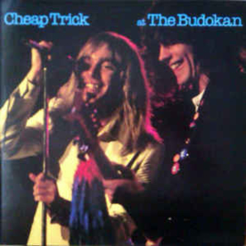 Cheap Trick – At The Budokan (Limited Edition, Yellow)