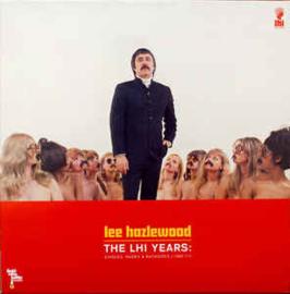 Lee Hazlewood – The LHI Years: Singles, Nudes & Backsides (1968-71)