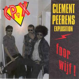 CPeX – Foorwijf !