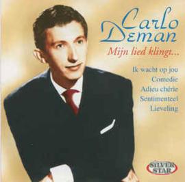 Carlo Deman – Mijn Lied Klingt