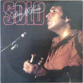Don McLean – Solo
