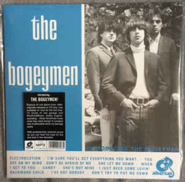 The Bogeymen – Introducing The Bogeymen