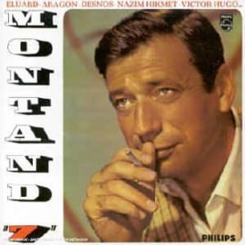 """Yves Montand – """"7"""""""