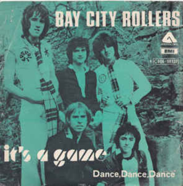 Bay City Rollers – It's A Game
