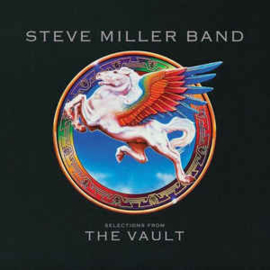 Steve Miller Band – Selections From The Vault