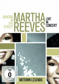 Martha Reeves – Dancing In The Street - Live In Concert