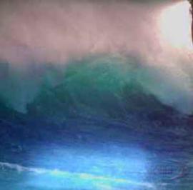 Ocean Time – It's Ocean Time