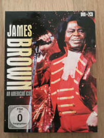 James Brown – An American Icon