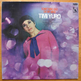 Timi Yuro ‎– Something Bad On My Mind