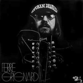 Ferré Grignard – Captain Disaster
