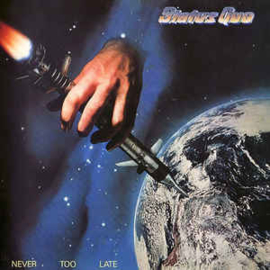 Status Quo – Never Too Late