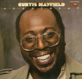 Curtis Mayfield – Heartbeat