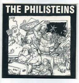 The Philisteins – Some Kind