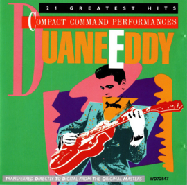 Duane Eddy ‎– 21 Greatest Hits