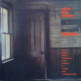 Lloyd Cole & The Commotions – Rattlesnakes