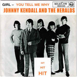 Johnny Kendall And The Heralds – Girl