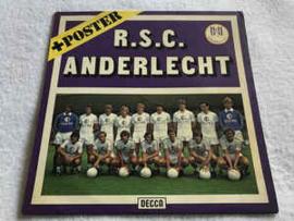 Jean Narcy – R.S.C. Anderlecht