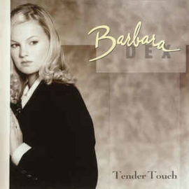 Barbara Dex – Tender Touch
