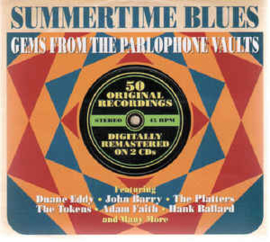 Summertime Blues Gems From The Parlophone Vaults