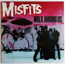 Misfits ‎– Walk Among Us
