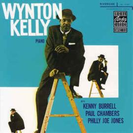 Wynton Kelly – Piano