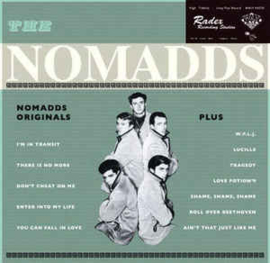 The Nomadds ‎– Nomadds Originals