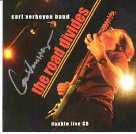 The Carl Verheyen Band – The Road Divides