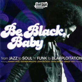 Be Black, Baby