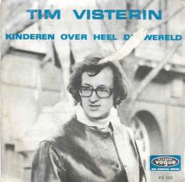 Tim Visterin – Kinderen Over Heel De Wereld