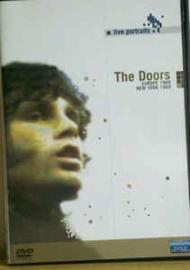 The Doors – Europe 1968 - New York 1969