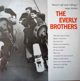 The Everly Brothers – The Everly Brothers