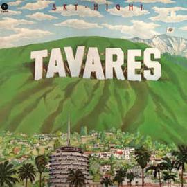 Tavares – Sky-High!