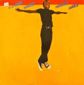 Freddie James – Get Up And Boogie
