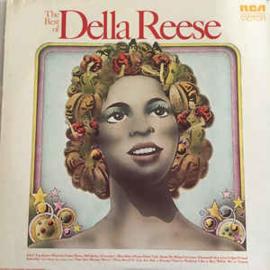 Della Reese – The Best Of Della Reese