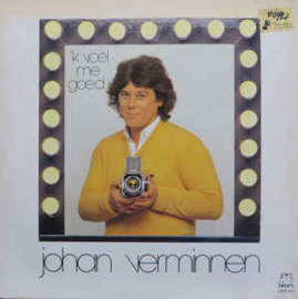 Johan Verminnen – 'k Voel Me Goed