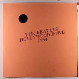 The Beatles – Hollywood Bowl