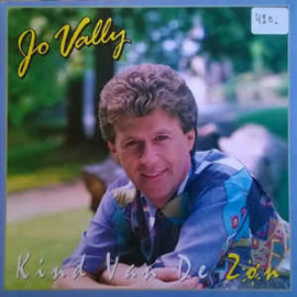 Jo Vally ‎– Kind Van De Zon