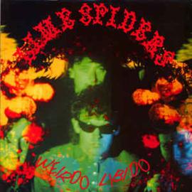 Lime Spiders – Weirdo Libido