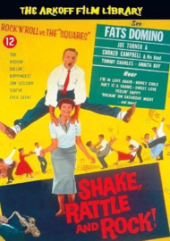 Shake, Rattle And Rock!/ Fats Domino